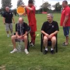South Park chairman takes the Ice Bucket Challenge!