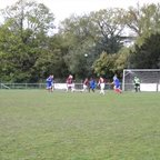 Potters Bar Town v Leighton Town