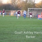 AFC Hayes v Potters Bar Town