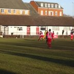 Leighton Town FC v Potters Bar Town FC