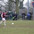 Potters Bar Town v Kettering Town