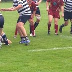 Newark 1st XV vs Ilkeston