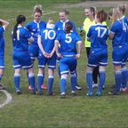 Herne Bay Ladies v Eastbourne Town