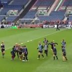 Madrascals Try Murrayfield 2014 - Callum
