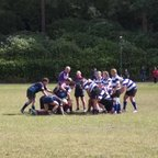 Gazelles vs Oakmeadians Oak Scrum