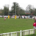 Whitchurch vs Stafford Jan 14