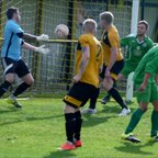 Stanway first goal slideshow
