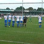 Middletons free kick goal v Clacton