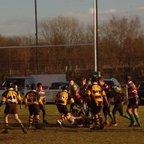 U10/11 (H) vs Telford - 25th Jan 2015 (2)