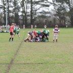 2014 U12s at Swanage