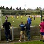 Godalming Town FC 2 Dulwich Hamlet 2