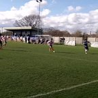Ashford Town (Middx) v Dunstable Town - Sat 22nd March 2014