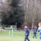 Penallta Youth (Golds) v Cwmbran 21-Jan-12