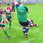 U13  Morriston - 12 : 27 - Dunvant  8th Sept 13