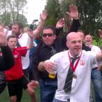 Warrington 3rds at Best Cup Finals - that Abraham feela causing havoc again...