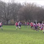 2nd XV vs. Stones; Jan '15