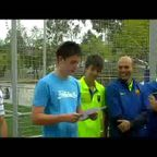 Matlock Under 17s Trip to Barcelona