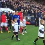 HTFC - LCFC player escorts