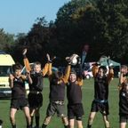 Farnham U10 A's win at the Camberley Festival - 14 Oct 2012
