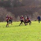 sevenoaks U13's Vs Dartfordians