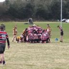 1sts vs Pewsey JR-W try