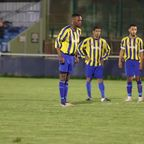 Bedfont & Feltham V Dorking FC