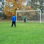 Penalty v Beverley Whitestar 04/11/12