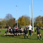 Market Harborough RUFC U12 vs Lutterworth