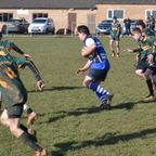 U14s SEASON REVIEW
