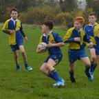 Ratoath U13s V Ashbourne - 1st nov 2015