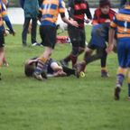 U14s v Gosport & Fareham - Dougie's Try