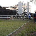 Brett Watson Goal - Bilborough Pelican vs Pinxton FC