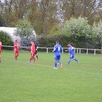GOALS: Allenton United vs Pinxton FC