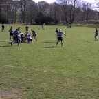 Haslemere RFC vs Old Oundelians