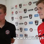 Man of the Match - Truro City v St Albans City 12th Sept 2015