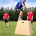 Knaphill Pre Seasons Training 15-06-2013 Ep 1