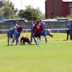 Squires Gate vs Maine Road - Match Highlights