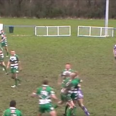 Last minute vs Hull Dockers