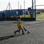 TSC V Sedgefield Youth 16th feb 2014