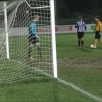 Loughborough Dynamo W.C. SemiFinal