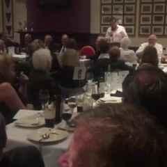 Ross O'Carroll-Kelly - Annual Dinner Speech