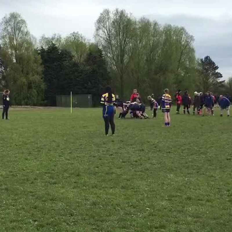 Melbourne Try