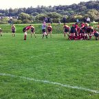 Billy Reynolds Try Vs Wadebridge Camels RFC (3/9/11)