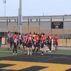NYRC Boys vs St. Francis Prep 3.16.14
