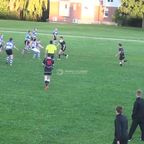 U18 vs. King Edward VII (UK Tour)