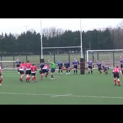 Askean RFC Vs Dartford Valley RFC