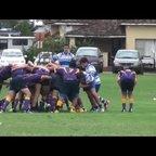 U15 vs Rockingham Gold 2013