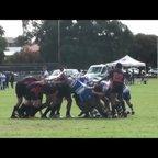 Pally U15 vs Kalamunda 2013