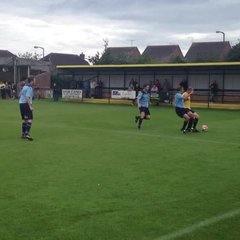 Golds v Hailsham