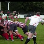 Warrington V Manchester Junior Colts Sept 2012